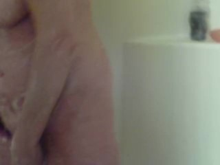 STEP DAD GETS CAUGHT SPYING ON DAUGHTER IN SHOWER