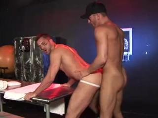 Colton and Brandon