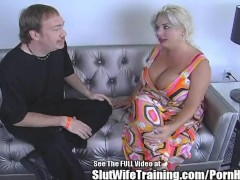 Big Tit Claudia Marie Pays Dirty D for Cock