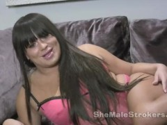 Vivien Valero First Time Shemale Strokers Tranny