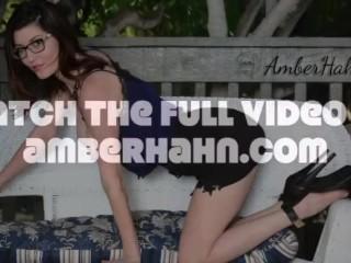 Amber Hahn Porn Videos on amberhahn.pornotagir.com