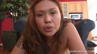 Asian Chubby Girl Harley Big Boobs Sucking Cock Deep Monster Facial BBW  asian slut chubby asian rodney moore asian girlfriend asian bbw horny asian plumper asian chubby pov slut tattoos facial fat asian cum on face scalebustinbabes