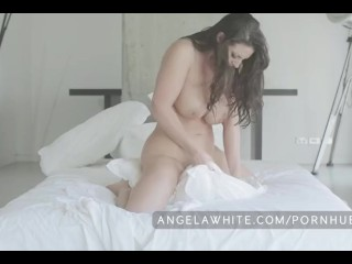 Babe cum from anal