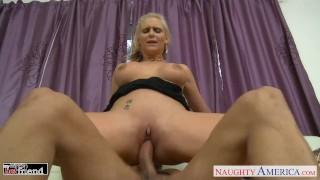 naughtyamerica big boobs naughty america phoenix marie blonde hardcore blowjob busty big tits tattoo fake tits shaved pussy mom