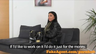 FakeAgent Sexy 18 year old babe takes first time Creampie in Office audition fakeagent office-sex homemade couch amateur real huge-cock oral-sex cumshot natural-tits pov reality casting interview point-of-view