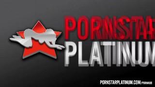 PornstarPlatinum - Yuri Luv and Sophie Dee, bubble bath