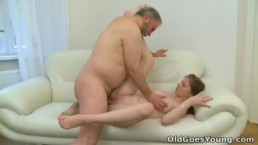 Old Goes Young - Maria lets an