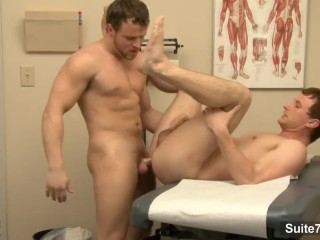 gay porn doctor real
