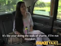 Movie:FakeTaxi - Young Teen Round Ass