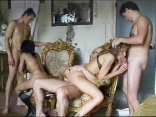 Enfile moi ton testeur d anus - Scene 1