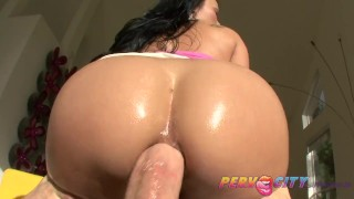 PervCity Mya Luanna Asian Ass Fuck  ass fuck thai gaping asian pervcity blowjob mom big dick upherasshole milf curvy gagging anal hot ass natural tits butt fucking oral sex deep throat