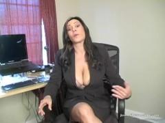 Raylene - Jacking It to Keep Your Job