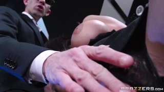Preview 6 of Big Dick Drained By Babe Peta Jensen
