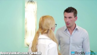 Preview 3 of RealityJunkies Manuel Ferrara Punishes Schoolgirl