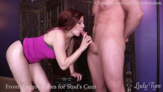 Cuckolding Cheating Wife/ coerced Bi by Lady Fyre femdom encouraged-bi milf cuckold-humiliation coercion kink ladyfyre big-cock cheating-wife lady-fyre ginger boss-fucks-my-wife titty-worship cuckold hypnotize