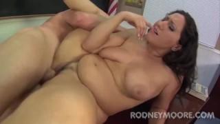 Chubby PAWG Vanessa Blake Big Butt School Girl Fucking Professor
