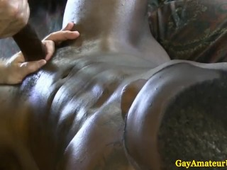 Favorite cum shots in my mouth