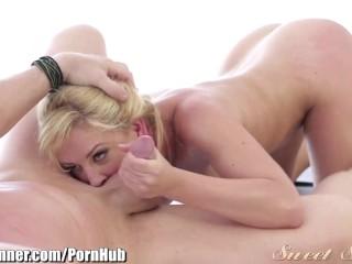 SweetSinner Cherie Deville Erotic Massage