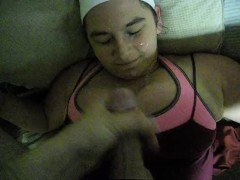 Best anal pussy fucking of my life!!