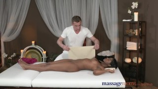 Massage Rooms Dark skinned goddess squirts from hardcore fucking  british erotic ebony english missionary massage oiled sensual hardcore fingering shaved orgasm massagerooms natural tits oral sex female friendly female orgasms