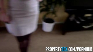 PropertySex - Sexy Asian real estate agent tricked into making sex video  sloppy blowjob point of view real estate agent real estate homemade outdoor asian blowjob propertysex hardcore reality facial pussy licking realtor selfshot funny