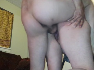 Husband cums 4 times and wife squirts part 2