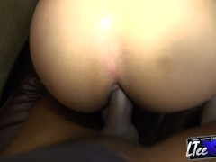LT Bangs Elizabeth Mitcheles Ass Hole