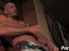 Tony Buff Riley Price Solo - Scene 1