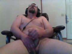 watching ruined orgasm joi hard cumshot