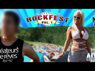 AD4X Network - RockFest 2014 Montebello Trailer Vol1