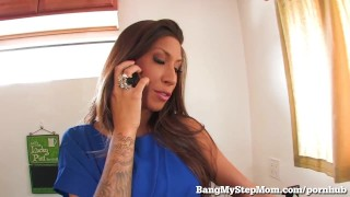 MILF Kayla Carrera Banged In Back Of Van!  step-mom-fucks-son big-cock brazilian big-tits bangmystepmom car-sex asian mom blowjob bikini porn-star milf hardcore my-hot-stepmom brunette sex cougar mother big-dick