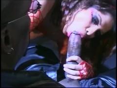 Alexis Amore VS. Lex Steele raw footage