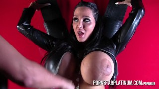 Puma Swede Dominating Amy Anderssen  strap on big tits dominatrix swedish lesbians canadian blonde mom pornstar domination kink pornstars big boobs sex toys adult toys girl on girl hd video pornstarplatinum fake tits huge tits