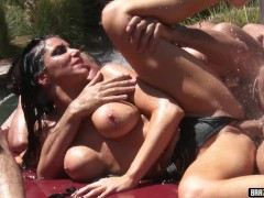 Brazzers House – Live Orgy Finale