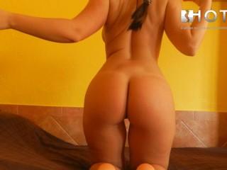 Casting 5 young teen anal - Diana cu de Melancia portuguese tuga portugal