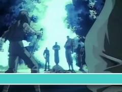 [Kimochi Reseñas Hentai] La blue Girl