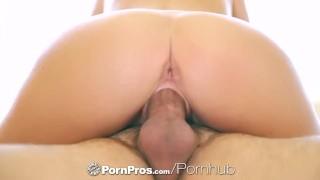 PornPros - Alexis Adams takes control when she needs sex