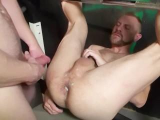 Load Up My Hole - Scene 2
