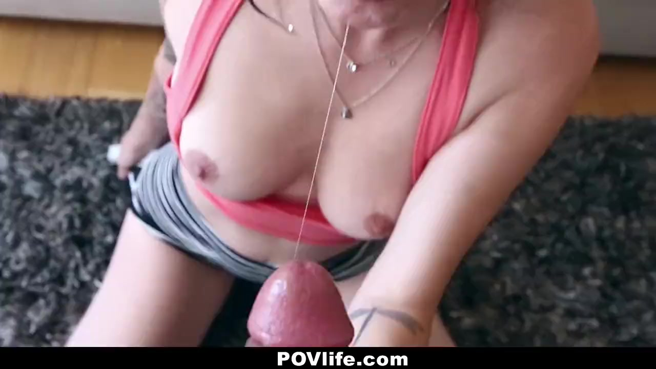 Povlife sexy ass vera drake rides cock like a champ 5