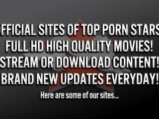 Best Ever Pornstar Compilation 1