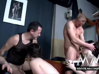 MMV FILMS Swinging is Therapeutical