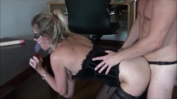 Domination of a Spanish Whore (GZH)