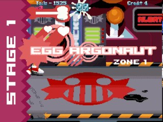 """No_Pants plays """"Project X love potion disater"""" Level 1 Tails + gallery"""