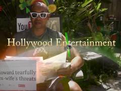 [e] s1e14 Terrence Howard tearfully describes ex-wife's threats