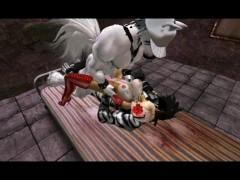 Addiction To Stallions Part 2 Of 2 ^.^