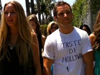 ♫ MUSIC VIDEO Taste of Hollywood (2009)