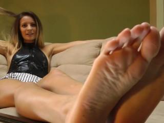 Felicia's Juicy Toes - www.c4s.com/8983/14052053