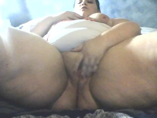 A BBW and her toys pt. 2