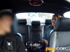 Fake Cop – To protect and service