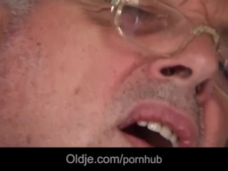 Old dick young pussy sex stream
